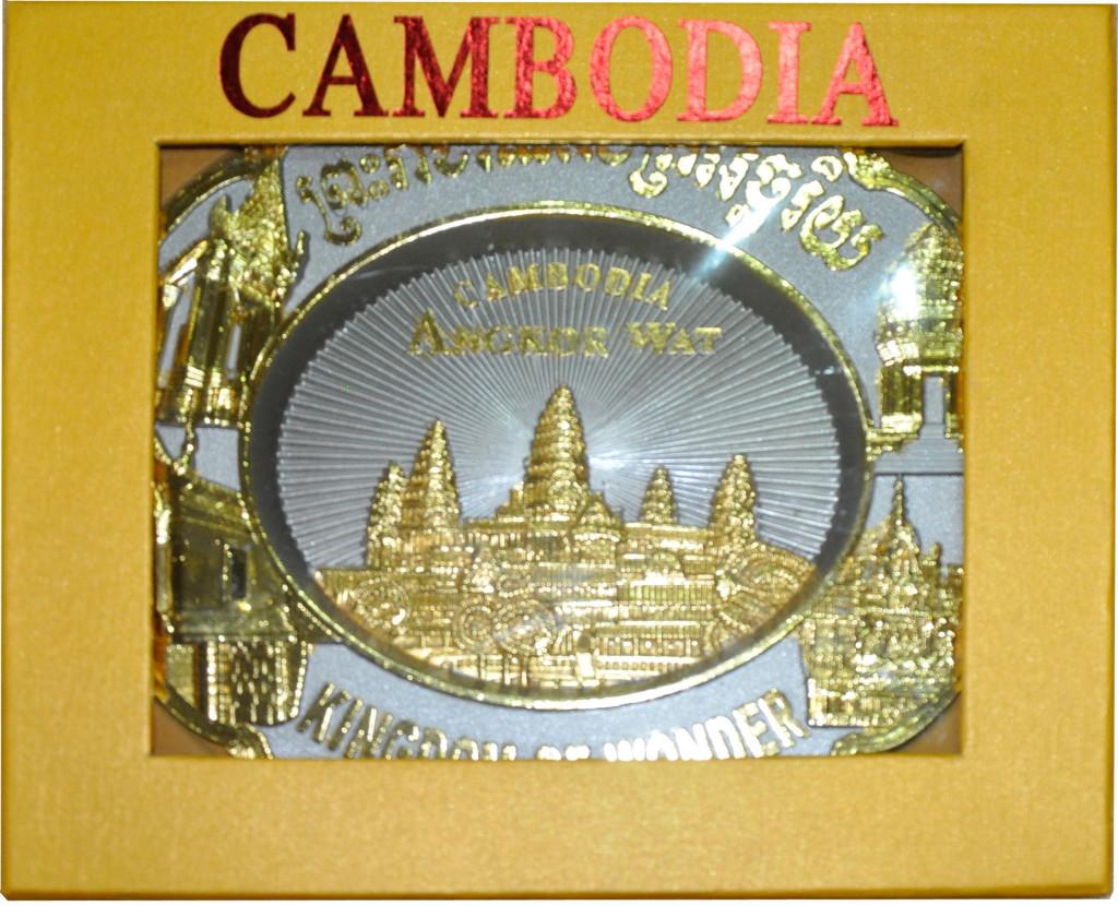 beleg cambodia