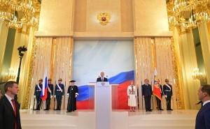 Putin tangarag